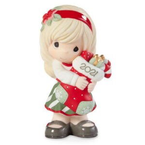 Precious Moments 2021 Dated Figurine