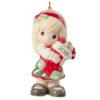 Precious Moments 2021 Christmas Ornament